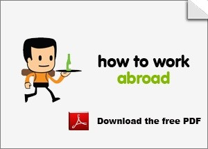 How to work abroad on your Gap Year