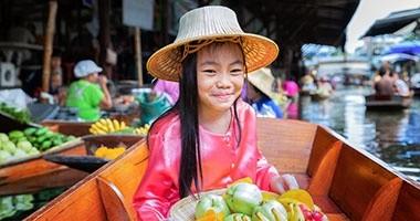 Hathai in Ayutthaya
