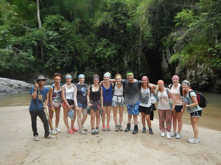 Group tours, Gap Year Ideas